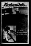 Mustang Daily, October 28, 1976