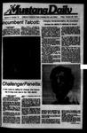 Mustang Daily, October 29, 1976