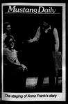 Mustang Daily, November 10, 1976