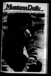 Mustang Daily, January 5, 1977