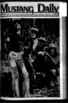 Mustang Daily, April 6, 1977