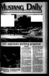 Mustang Daily, April 15, 1977