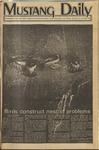 Mustang Daily, April 20, 1977