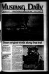 Mustang Daily, April 29, 1977