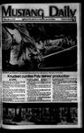 Mustang Daily, May 6, 1977