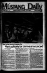 Mustang Daily, May 10, 1977