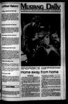 Mustang Daily, June 1, 1977