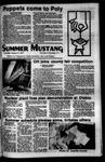 Summer Mustang, August 4, 1977