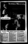 Summer Mustang, August 18, 1977