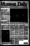 Mustang Daily, November 9, 1977