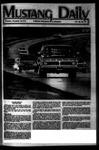Mustang Daily, November 10, 1977