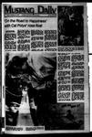 Mustang Daily, November 29, 1977