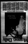 Mustang Daily, November 30, 1977