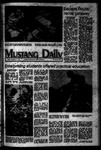 Mustang Daily, December 2, 1977