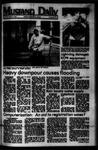 Mustang Daily, January 17, 1978