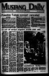 Mustang Daily, January 26, 1978