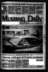 Mustang Daily, February 9, 1978