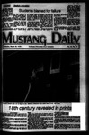 Mustang Daily, Poly Royal Special Edition Section II, March 29, 1978