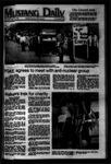 Mustang Daily, April 5, 1978
