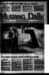 Mustang Daily, April 6, 1978
