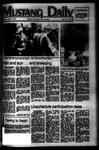 Mustang Daily, April 7, 1978
