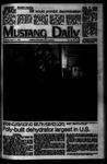 Mustang Daily, April 11, 1978