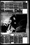 Mustang Daily, April 12, 1978