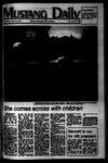 Mustang Daily, April 13, 1978