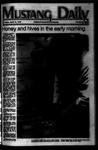 Mustang Daily, April 18, 1978