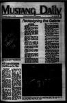 Mustang Daily, April 19, 1978