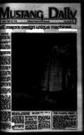 Mustang Daily, April 20, 1978