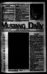 Mustang Daily, April 27, 1978