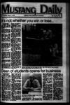 Mustang Daily, May 4, 1978