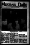 Mustang Daily, May 17, 1978