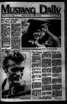 Mustang Daily, June 2, 1978
