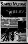 Summer Mustang, June 29, 1978