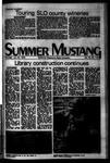 Summer Mustang, July 20, 1978