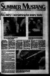 Summer Mustang, August 3, 1978