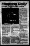 Mustang Daily, October 4, 1978