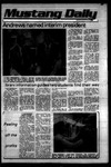 Mustang Daily, October 10, 1978