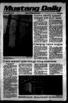 Mustang Daily, October 19, 1978
