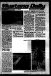 Mustang Daily, October 20, 1978