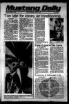 Mustang Daily, October 31, 1978