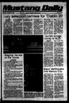 Mustang Daily, November 30, 1978