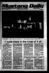 Mustang Daily, December 6, 1978