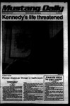 Mustang Daily, January 18, 1979