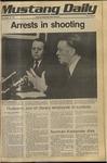 Mustang Daily, January 19, 1979