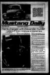 Mustang Daily, January 23, 1979