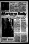 Mustang Daily, February 2, 1979