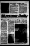 Mustang Daily, February 7, 1979